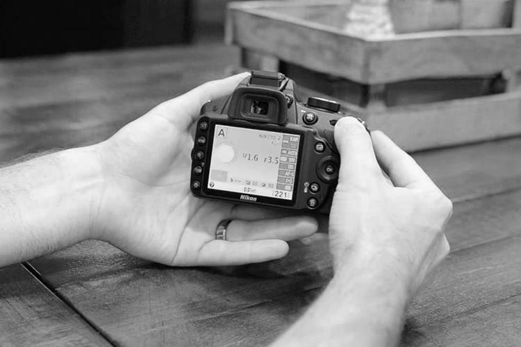 Product Photography – Beginners' Guide-camera-aperture-ingen-studio