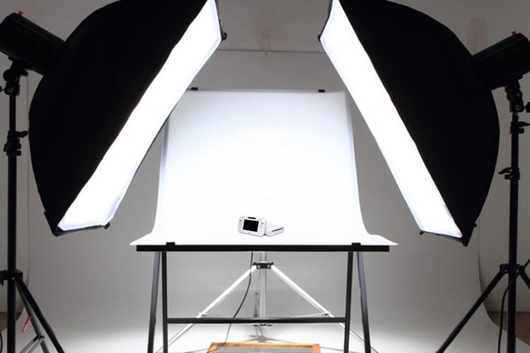 Product Photography – Beginners' Guide-studio-light-ingen-studio